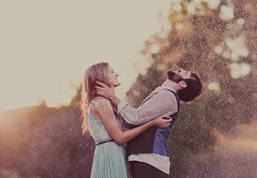 rain romance7611
