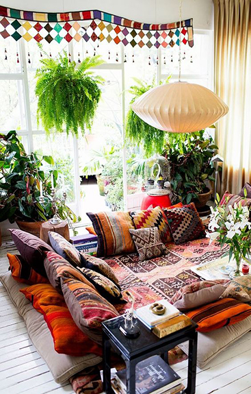 bohemian-home-decor101